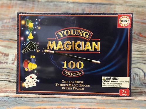Young Magician Set