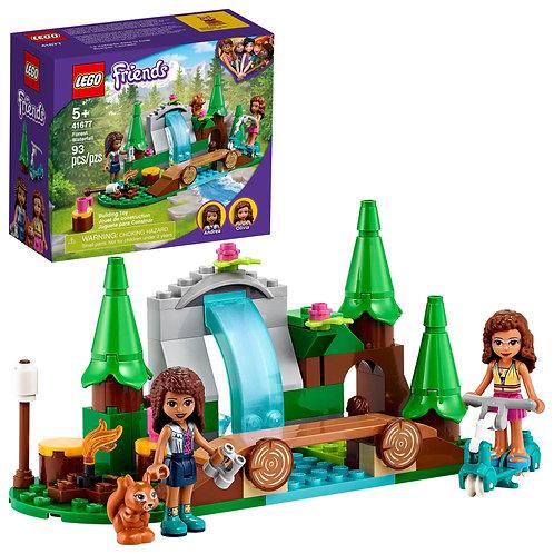 LEGO Friends: Forest Waterfall