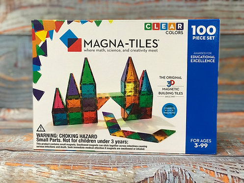 Magna-Tiles 100 p. Set