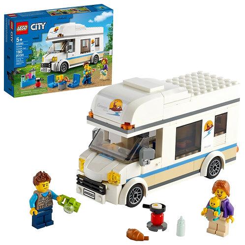 LEGO City: Holiday Camper Van