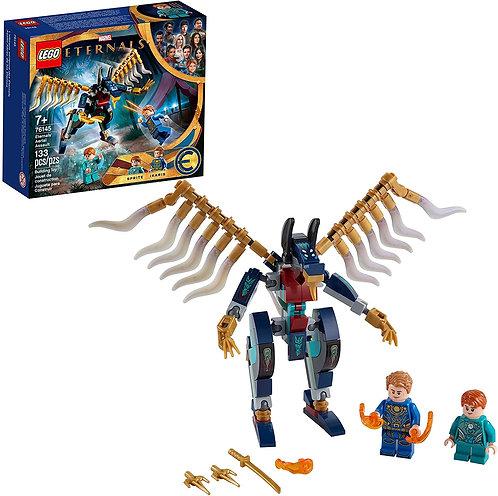 LEGO Marvel Eternals' Aerial Assault