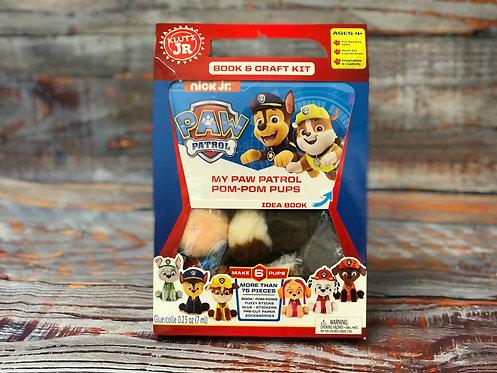 My Paw Patrol Pom-Pom Pups