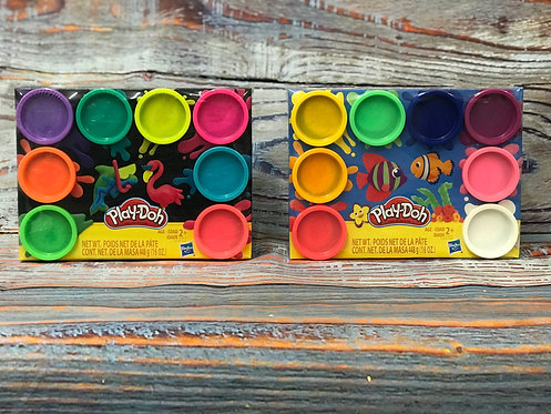 Play-Doh Assorted Set
