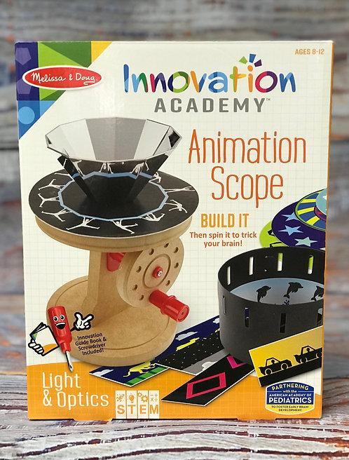 Animation Scope