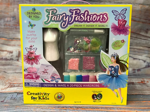 Fairy Fashions Designer Kit