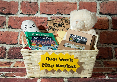 NYC Basket