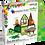 Thumbnail: Magna-Tiles Jungle Animals 25pc