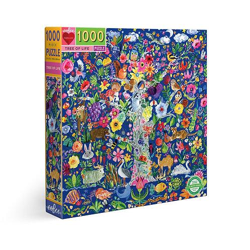 1000 Piece Tree of Life Puzzle