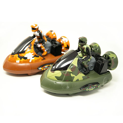 Odyssey Toys Battle Bumpers Camo
