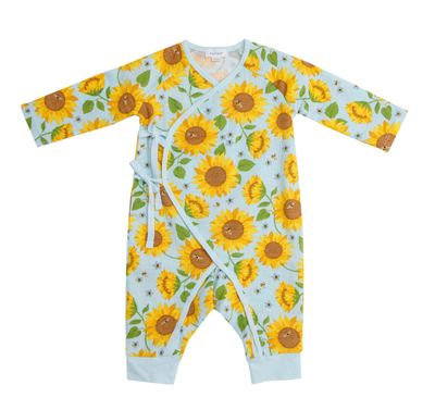 Sunflower Coverall
