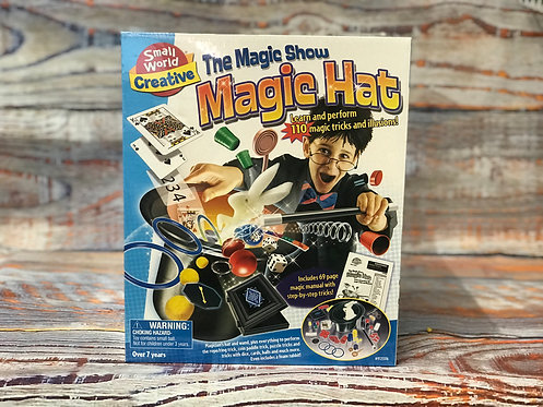 The Magic Show Magic Hat