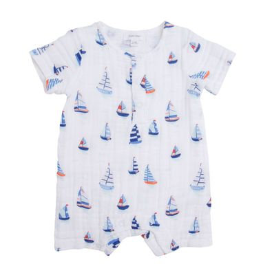 Nautical Shortall