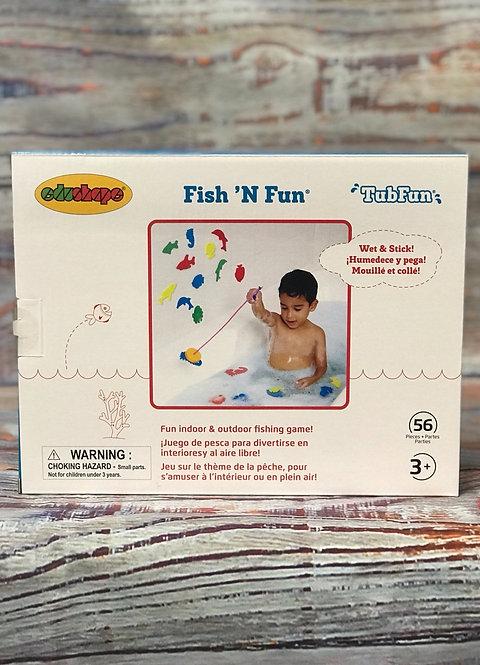 Fish n' Fun