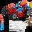Thumbnail: LEGO Spider-Man and Sandman Showdown