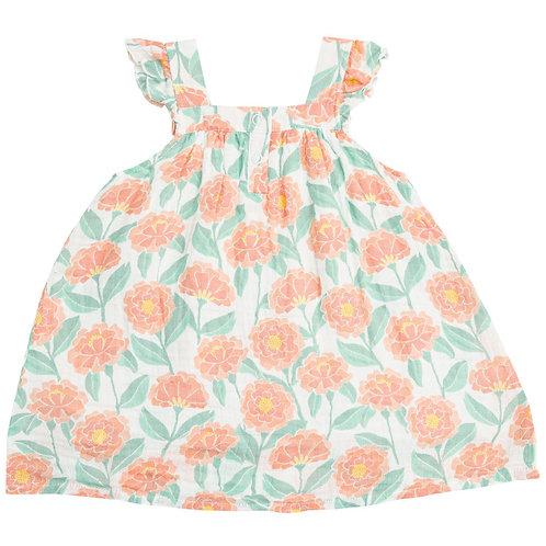 Marigold Sundress - Baby