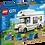 Thumbnail: LEGO City: Holiday Camper Van