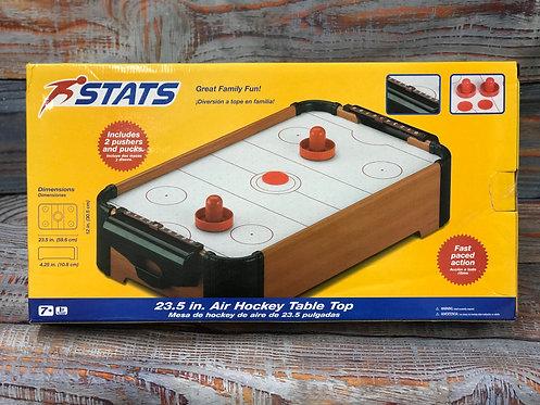 Tabletop Air Hockey Table Top