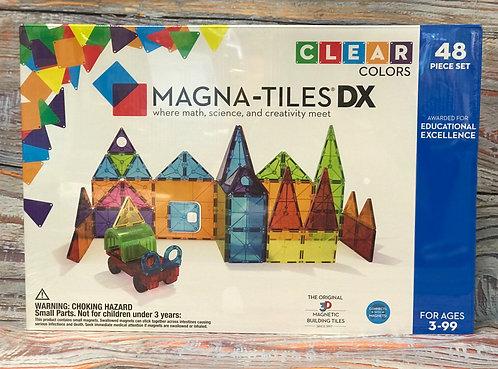 Magna-Tiles 48 p. Set