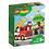 Thumbnail: LEGO Duplo Fire Truck