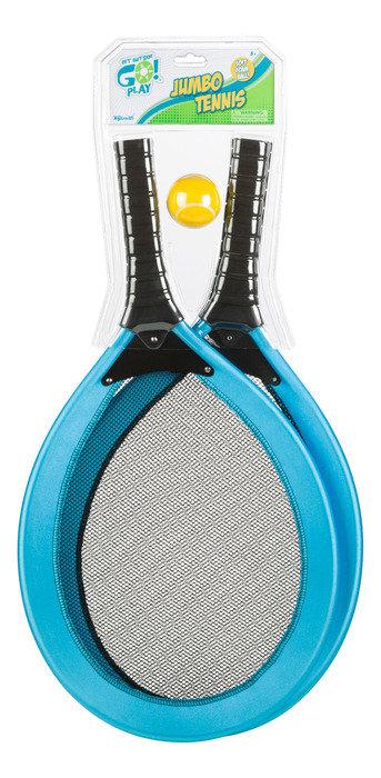 Jumbo Tennis Racket