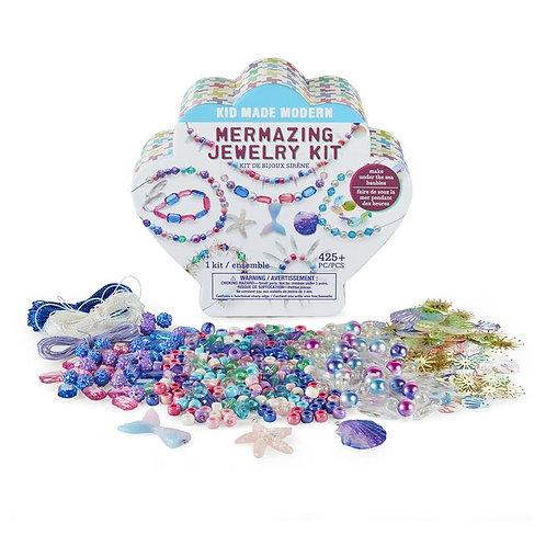 Mermazing Jewelry Kit