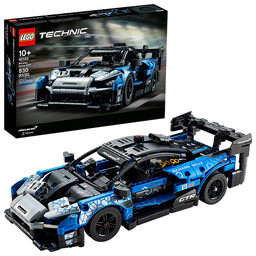 LEGO McLaren Senna GTR™