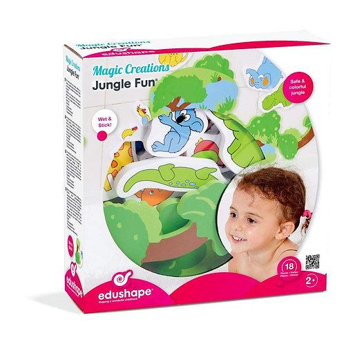 Magic Creations - Jungle Fun