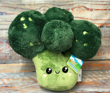 Squishable Broccoli
