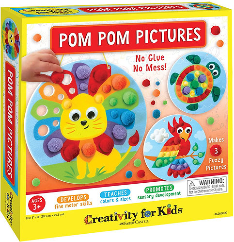 Pom Pom Pictures