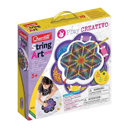 String Art Quercetti