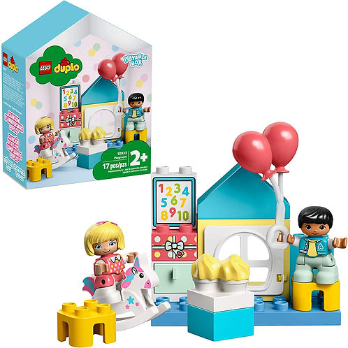 LEGO DUPLO Town Playroom