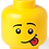 Thumbnail: LEGO Storage Head Large Silly