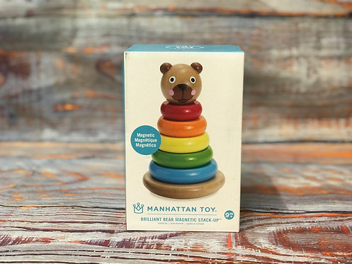 Bear Magnetic Stack