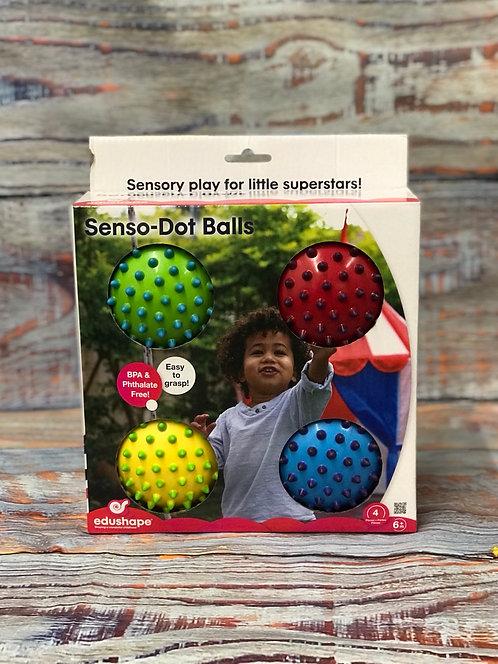 Senso-Dot Balls