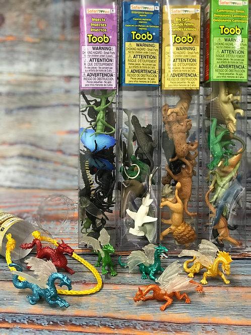 Toobs: Figurine Sets