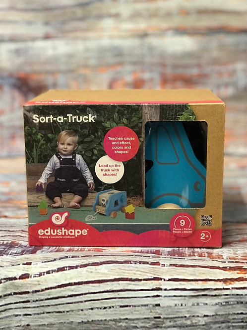 Sort-a-Truck