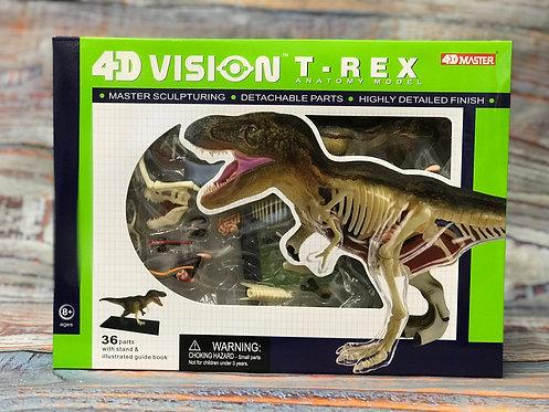 4D Vision T-Rex