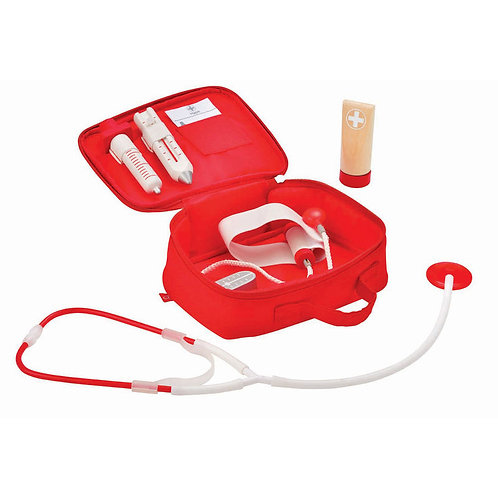 Doctor On Call Kit