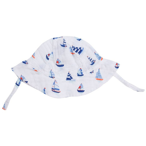 Nautical Sunhat
