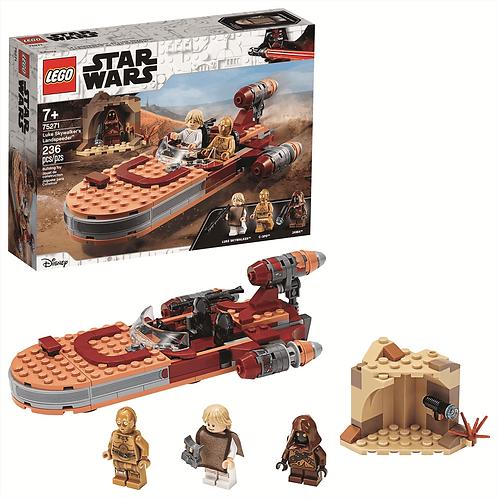 LEGO Star Wars: Luke Skywalker's Landspeeder