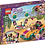 Thumbnail: LEGO Friends Andrea's Car & Stage