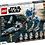 Thumbnail: LEGO Star Wars: 501st Legion Clone Troopers