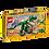 Thumbnail: LEGO Creator: Mighty Dinosaurs