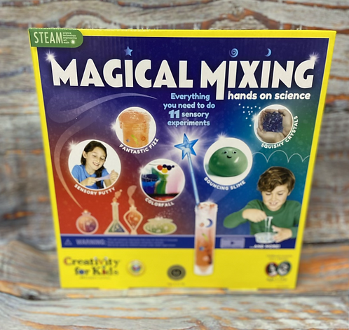 Magical Mixing Kit