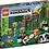 Thumbnail: LEGO Minecraft: The Panda Nursery