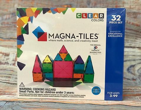 Magna-Tiles 32 p. Set