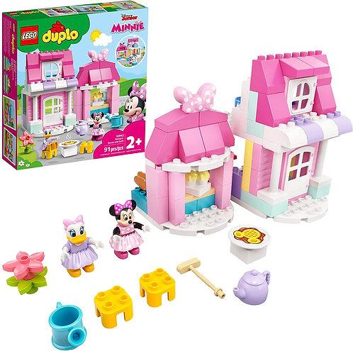 LEGO DUPLO Disney Minnie's House and Café