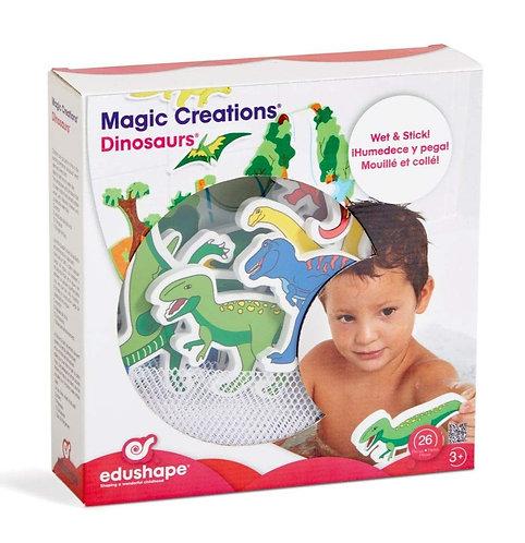 Magic Creation - Dinosaurs
