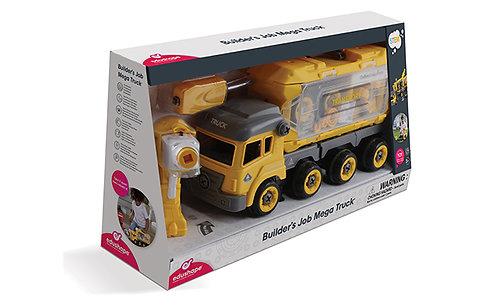 Builder Job Mega Truck