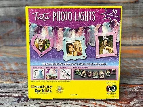 TuTu Photo Lights
